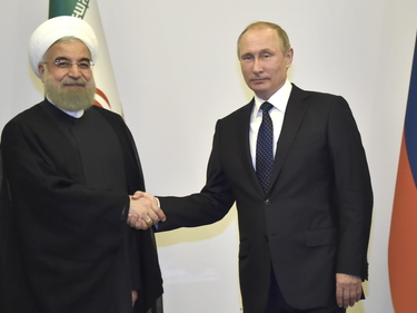 Arabia Saudita, cambi al vertice per rilanciare il ruolo di Riad foto 2