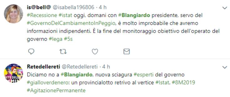 Aborto, Cl e migranti: le polemiche su Blangiardo, il nuovo presidente dell'Istat foto 1
