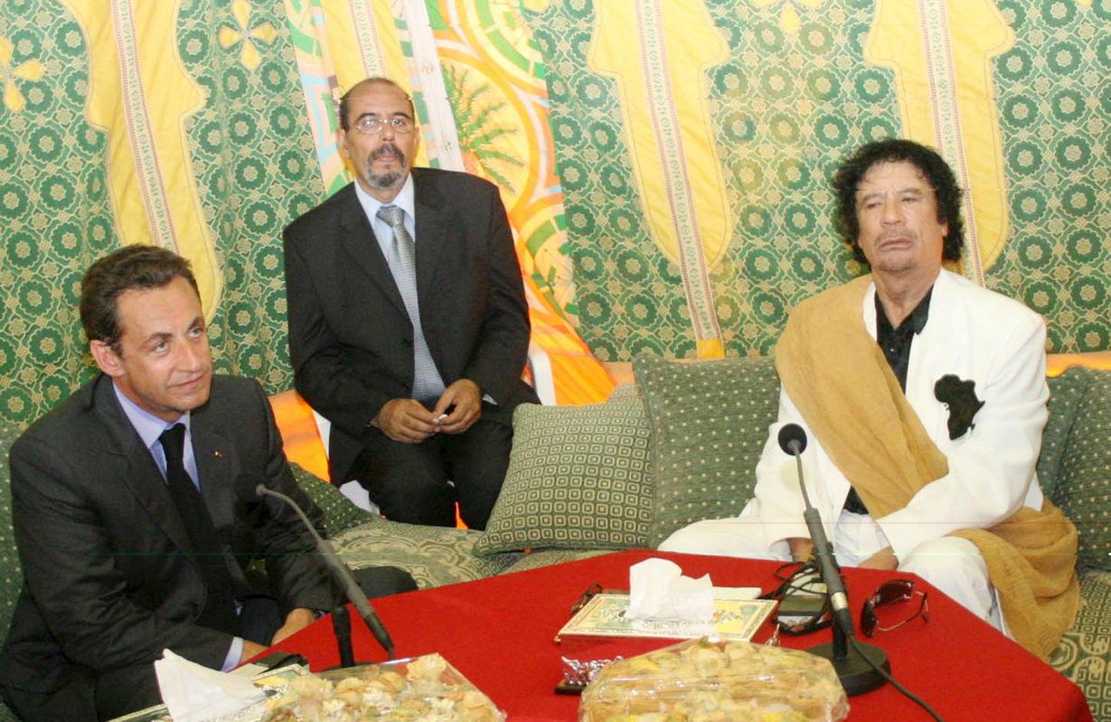 Le accuse di Giorgia Meloni e gli interessi francesi sul bombardamento in Libia. Ecco i fatti foto 5