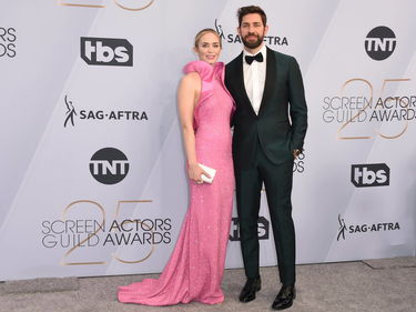 Sag Awards: trionfa Emily Blunt, nulla di fatto per Lady Gaga foto 2