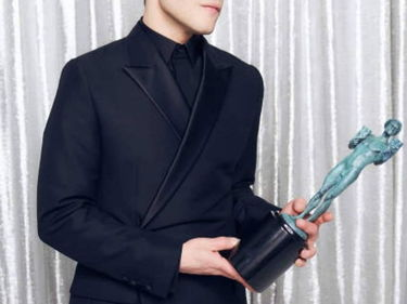 Sag Awards: trionfa Emily Blunt, nulla di fatto per Lady Gaga foto 3