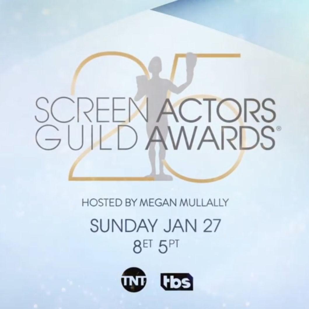 Sag Awards: trionfa Emily Blunt, nulla di fatto per Lady Gaga foto 1