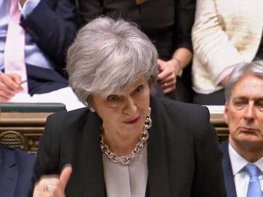 Brexit, il Parlamento vota a favore della riapertura dei negoziati con l'Ue foto 2