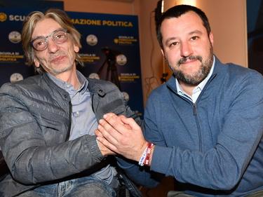 Caso Battisti, il figlio di Torregiani: «Finalmente la mia famiglia potrà riposare in pace» foto 2