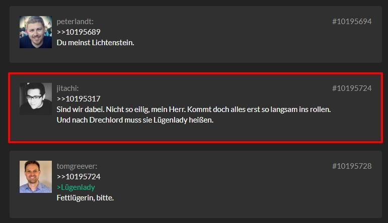 Cosa sappiamo dell'attacco hacker ai politici tedeschi foto 10