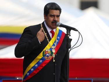 Cosa sta succedendo in Venezuela? foto 3
