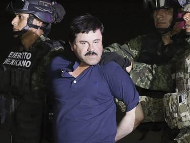 Così sono state decriptate le comunicazioni de El Chapo foto 1