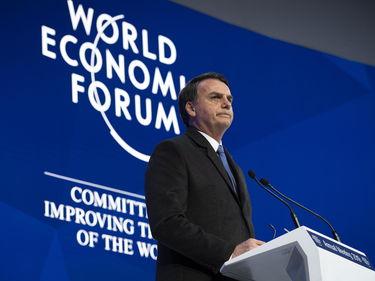 È il giorno degli italiani a Davos: tutto quello che c'è da sapere sul World Economic Forum foto 4