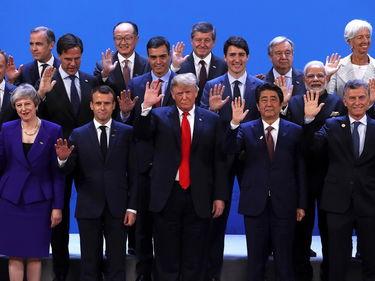 È il giorno degli italiani a Davos: tutto quello che c'è da sapere sul World Economic Forum foto 7