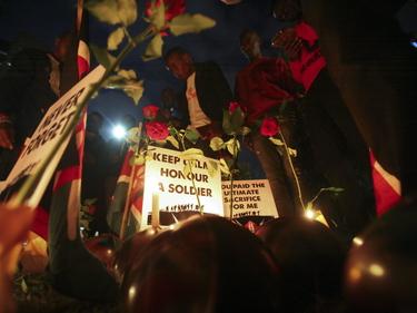 Kenya, attacco in un hotel di lusso a Nairobi. Sale a 21 il bilancio dei morti. foto 1