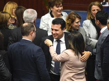 Macedonia e Grecia verso l'accordo: il punto della situazione foto 1