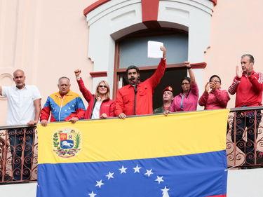 Chi sta con chi: Maduro, Guaidò e i blocchi contrapposti foto 1