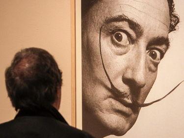 Giù la maschera: la fondazione del pittore Dalí si schiera contro «La casa di carta» foto 2