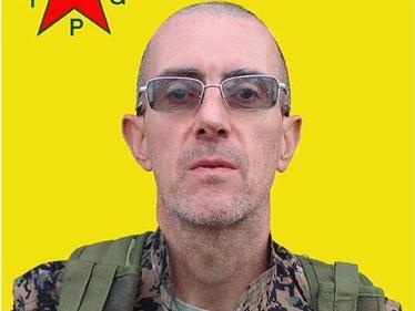 Muore in Siria combattente italiano delle forze curde mentre a Torino sale la tensione foto 1