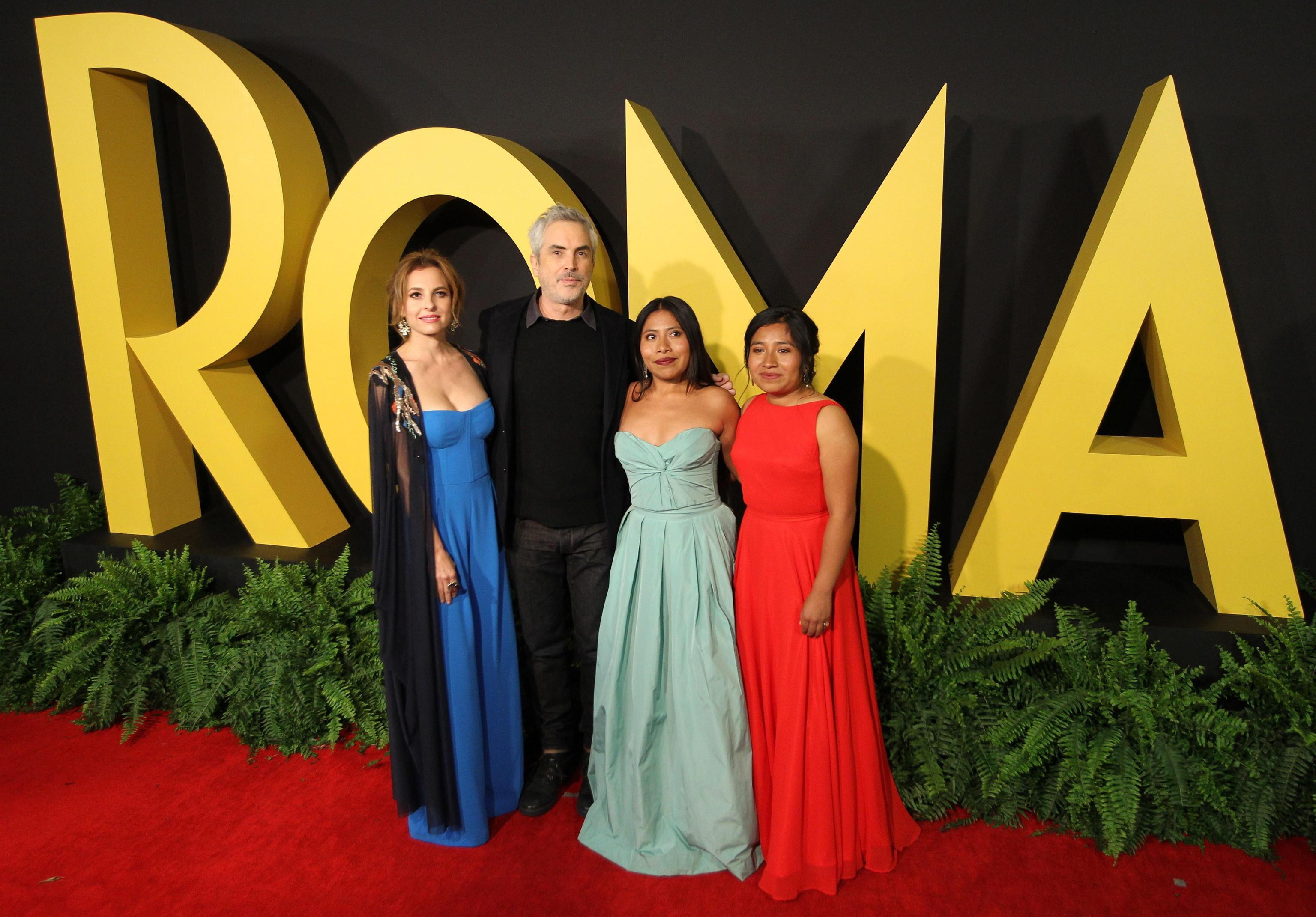 Oscar 2019, dieci nomination per «Roma», otto per «A Star is Born». Tutte le nomination foto 1