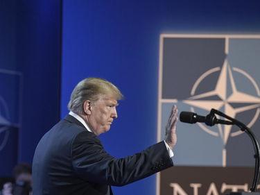 Trump, il fact-checking: tutti i tweet «falsi o fuorvianti» del Presidente americano foto 3