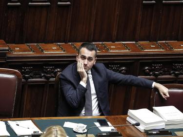 Tutte le inesattezze di Di Maio sul decreto salva-Carige e Banca Etruria foto 1