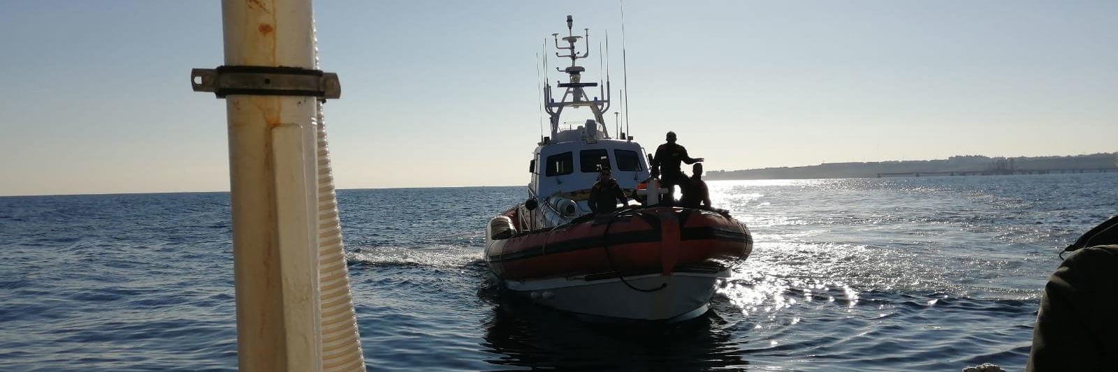 Tutte le tappe della vicenda Sea Watch foto 5