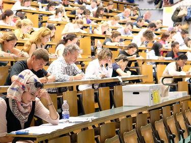 Università, Salvini: «Via il numero chiuso a Medicina» foto 2