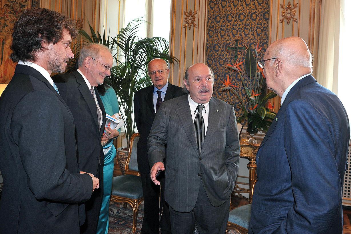 Il vero ruolo di Lino Banfi all'Unesco e le battutacce su Unicef foto 2