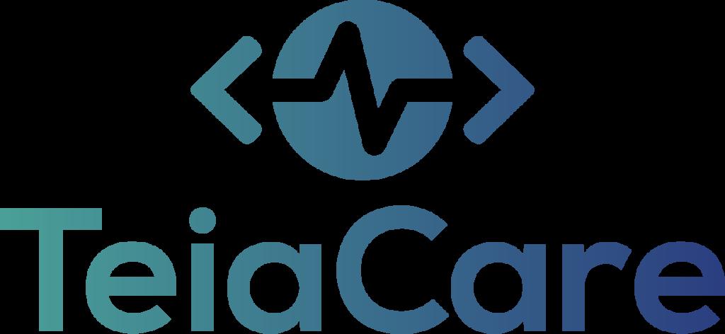 Logo di TeiaCare