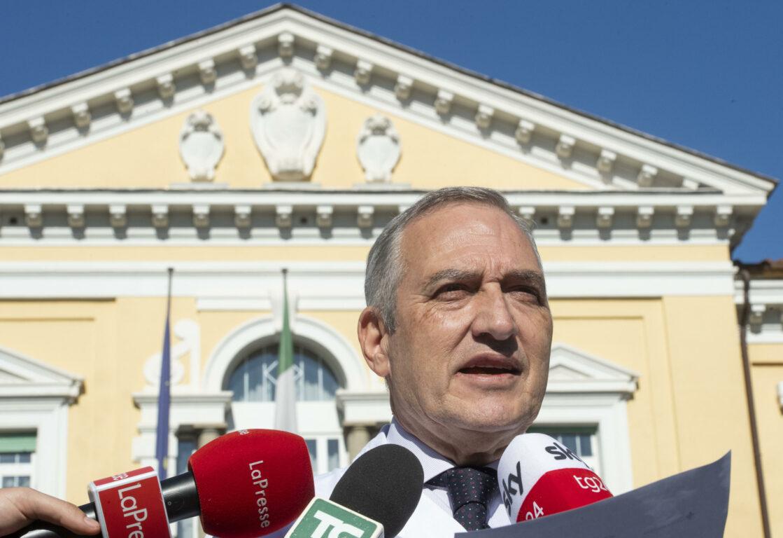 Francesco Vaia