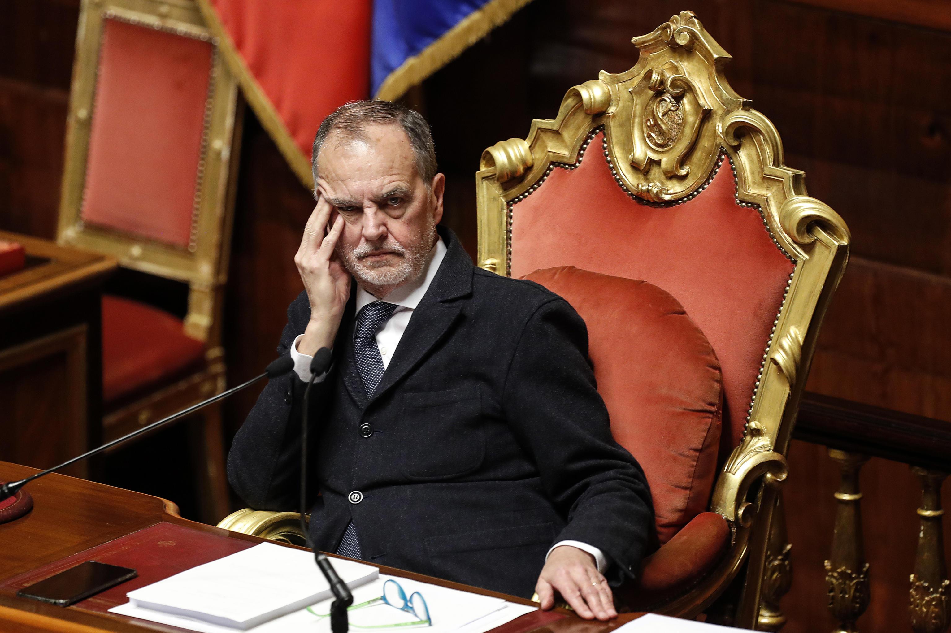 Anche Calderoli festeggia il Ddl Zan affossato: «Devo dire che ci ho proprio goduto»