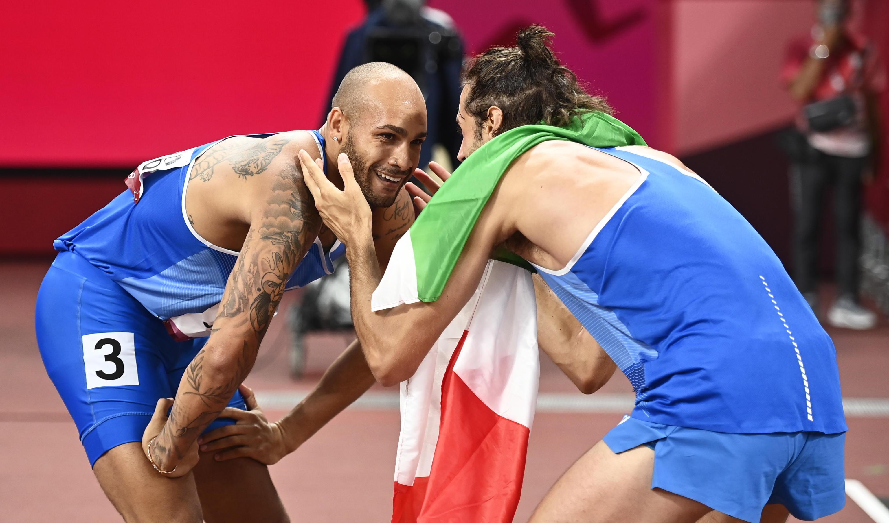 Atleta dell'anno, Jacobs e Tamberi fuori dalla lista dei candidati. La Federazione italiana: «Decisione che stupisce»