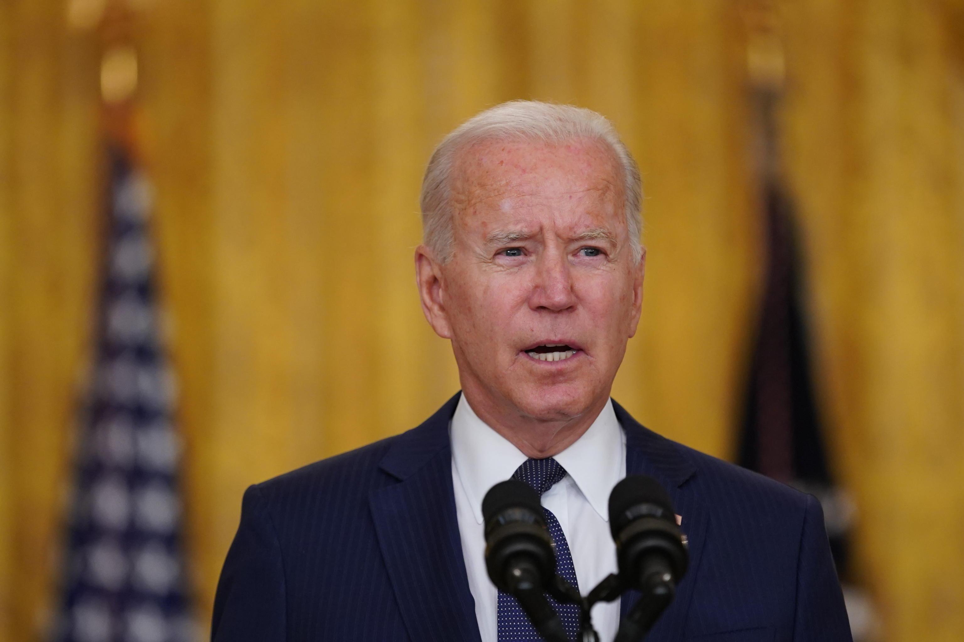 Usa, Biden presenta il piano per spesa sociale e clima: «Tra i più grandi investimenti della storia, creerà ...
