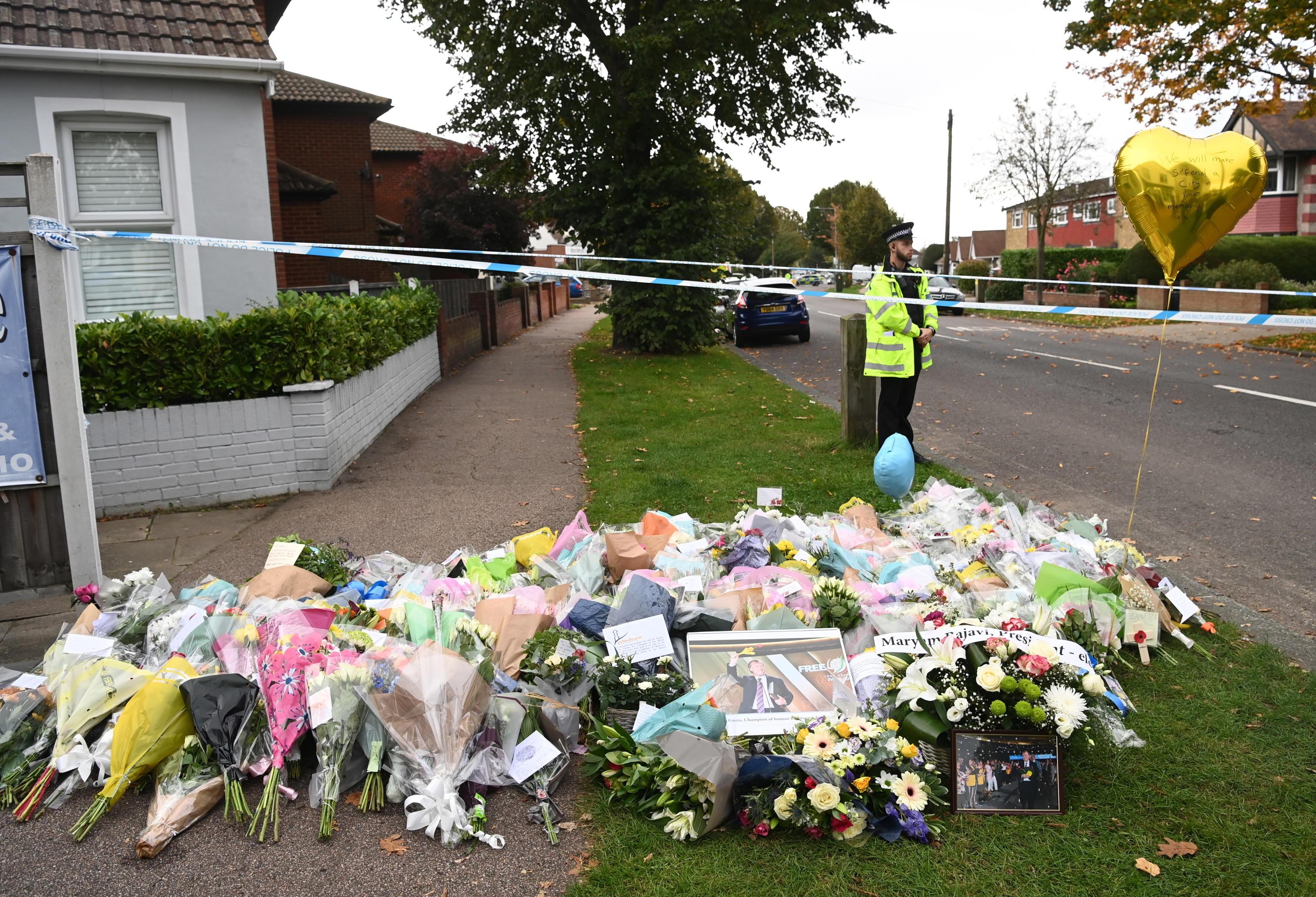 Regno Unito, resta in carcere Harbi Ali: il killer del deputato Amess era noto all'antiterrorismo