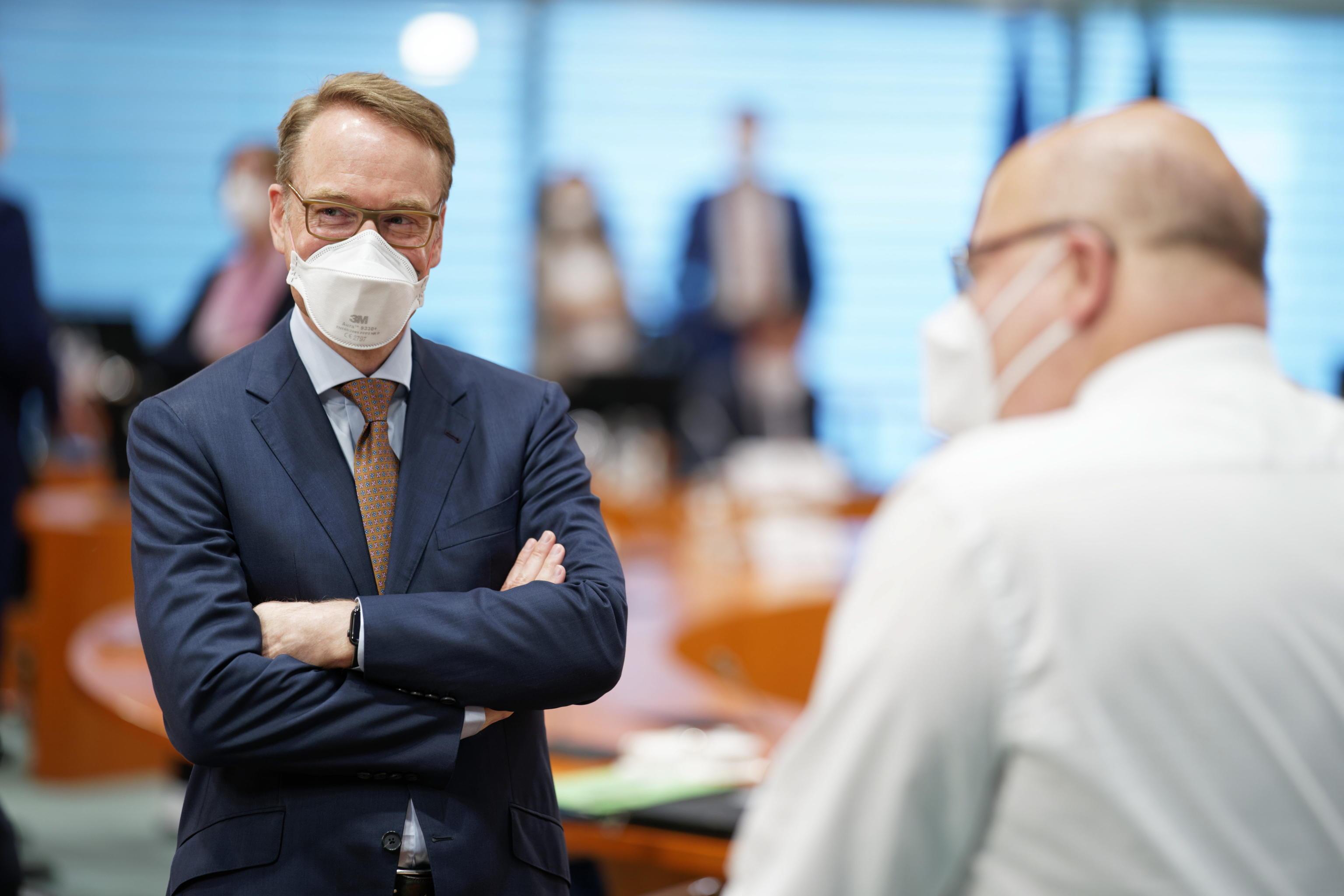 Si è dimesso Weidmann, il «falco» della Bundesbank che si oppose al «whatever it takes» della Bce di Draghi