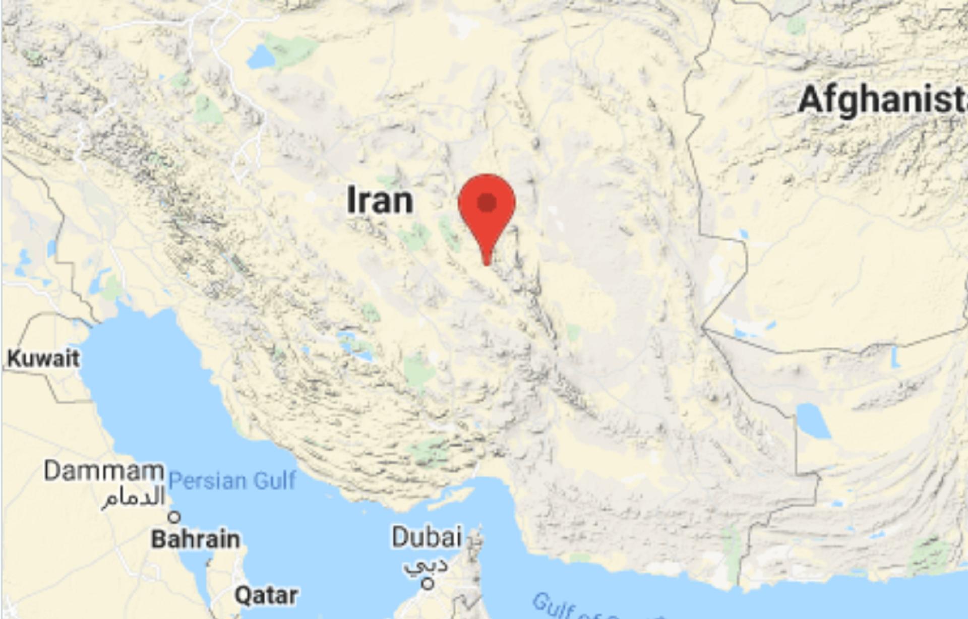 Terremoto in Iran di magnitudo 5.1:«Edifici danneggiati e panico tra la gente». In corso accertamenti sulle vittime