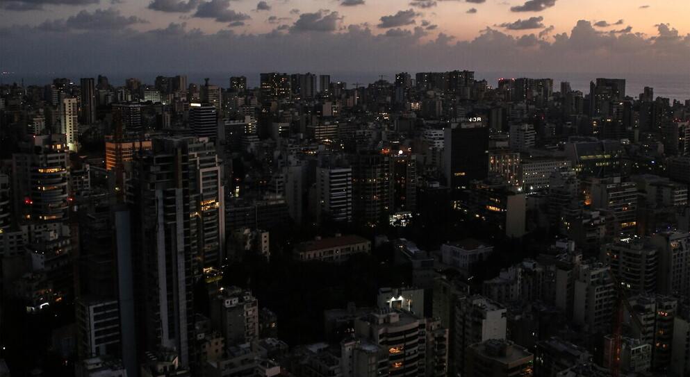 Tutto il Libano è senza elettricità: «Il blackout totale potrebbe durare  per giorni» - Open