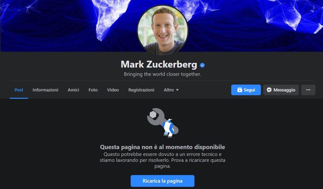 mark zuckerberg scuse whatsapp