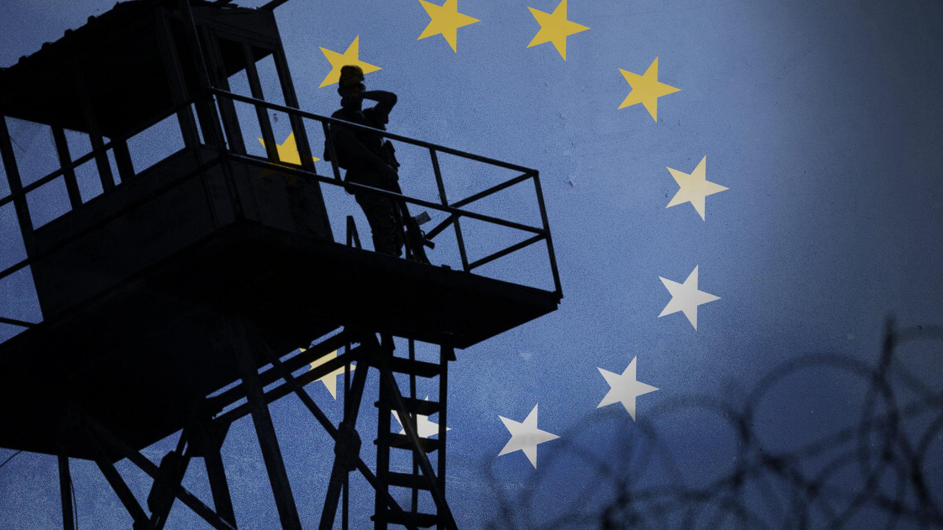 La Ue non vuole finanziare i muri anti migranti ma in Europa ci sono già 2 mila km di barriere: la mappa